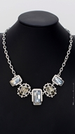 Picture of Newest European Platinum Plated Necklaces