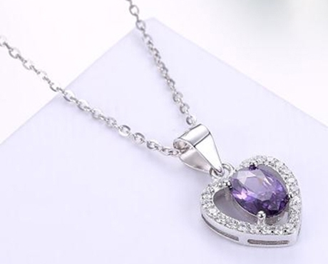 Picture for category S925 Silver- Delicate 925 Silver Jewelry