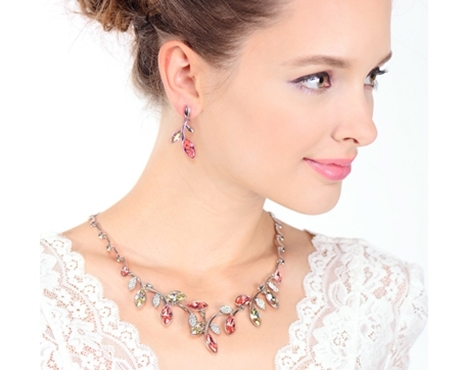 Picture for category Classic- Elegant Jewelry Sets