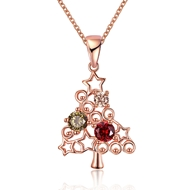 Show details for Others Small Pendant Necklaces 3LK053778N