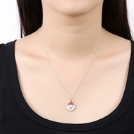 Picture of  Simple Others Pendant Necklaces 3LK053812N