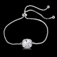 Picture of Zinc Alloy Casual Adjustable Bracelet from Certified Factory