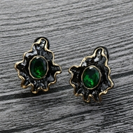 Picture of Sparkling Casual Small Stud Earrings