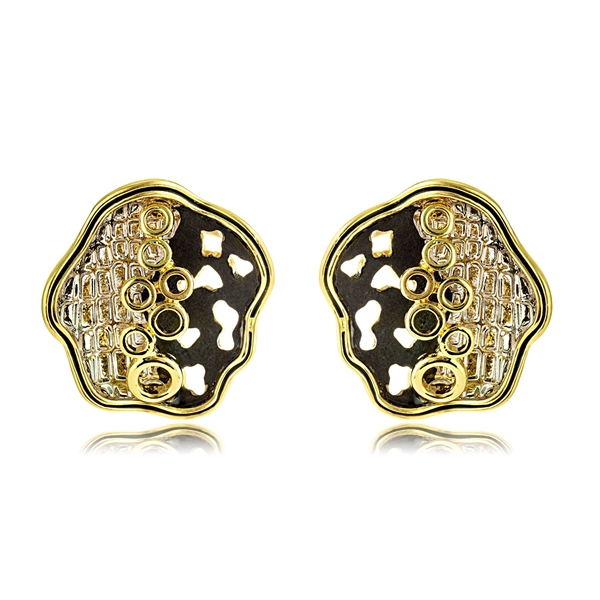 Picture of Bling Casual Small Stud Earrings