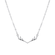 Show details for 925 Sterling Silver Casual Pendant Necklace at Super Low Price