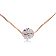Picture of Need-Now White Casual Pendant Necklace from Editor Picks