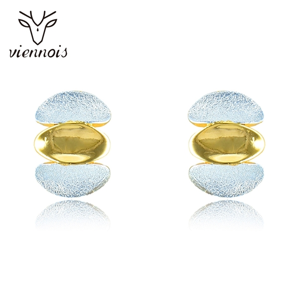 Picture of China Concise Gold Plated Stud