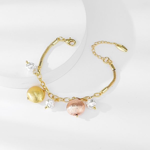 Picture of Casual Others Link & Chain Bracelets 2YJ053557B